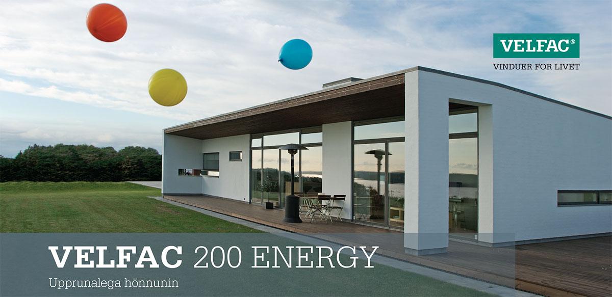 VELFAC Energy 200